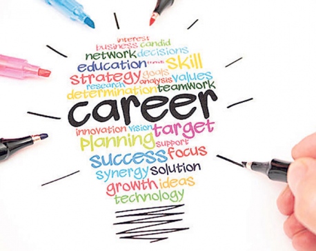 5 Career Tips to Change Your Life