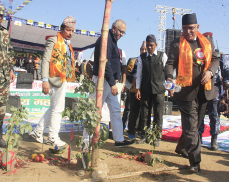 Conspiracy to do away with federalism: PM Dahal