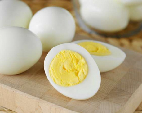 An egg a day can reduce risk of stroke