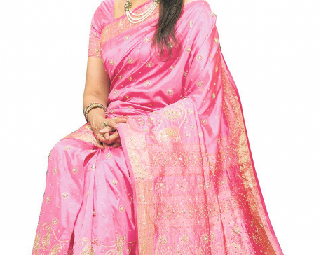 That phase of my life is over Hema Malini on comeback