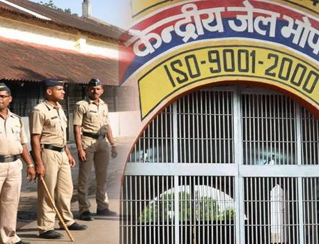 Indian police gun down escaped 8 Islamist prisoners