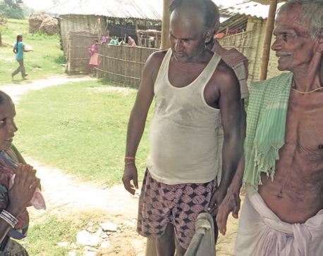 Big parties figure large in Janakpur polls