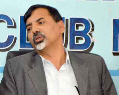 Make NEA a profitable business: Minister Sharma