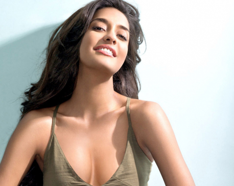 Lisa Haydon announces her marriage