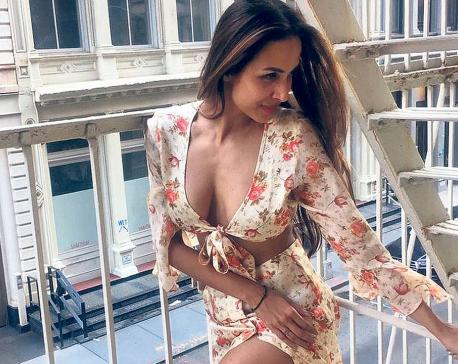 Malaika to judge 'India's Next Top Model'
