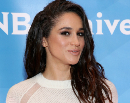 Prince Harry dating actress Meghan Markle!