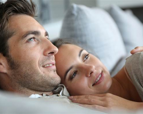 7 reasons why men love being in a relationship