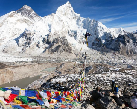 Nepal in Lonely Planet's 'Best to Travel in 2017' list