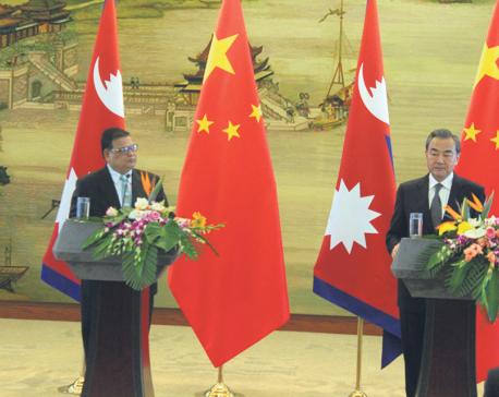 Nepal, China to expedite cross-border railway