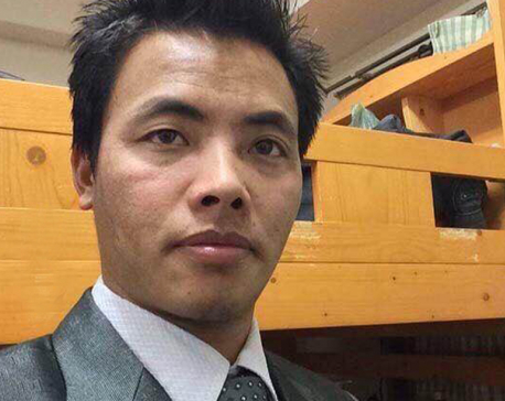 Nepali youth's dead body stranded in Japan as family demands to send money first
