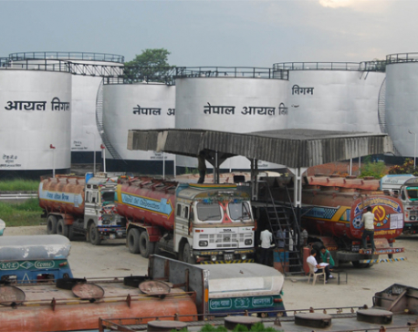 Fuel shortage hits eastern Nepal as tanker drivers go on strike