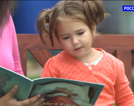 Meet the 4-year-old who speaks 7 languages (with video)