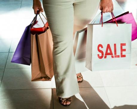 Sale season strategies