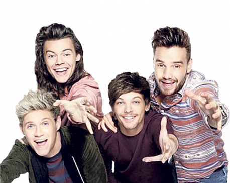 One Direction's company sued