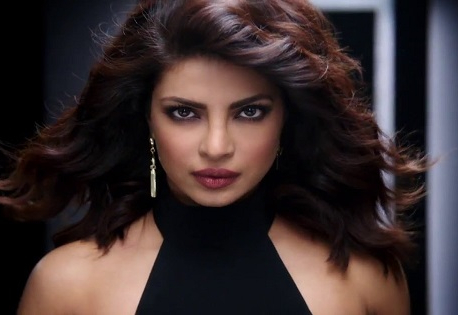 Priyanka Chopra among world's highest paid TV actresses