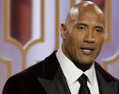 The Rock to run for US presidency in 2020?