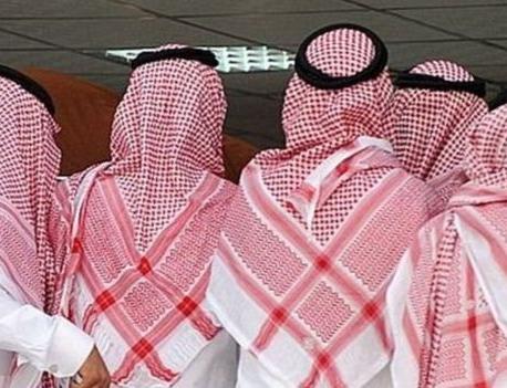Saudi Arabia executes prince in a rare royal death sentence