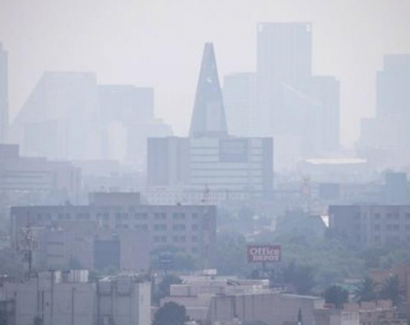 300 million children breathe heavily toxic air: UNICEF
