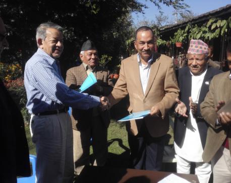 RPP-N, RPP to announce unification on Nov 21