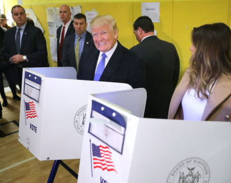 Wisconsin agrees to statewide recount in presidential race