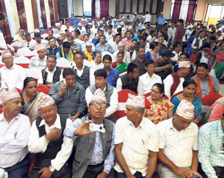 Voters disappointed by performance of local representatives