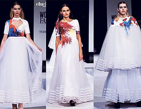 Once neglected, Nepali fashion industry paints a rosy picture