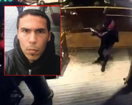 Istanbul nightclub attacker identified as Uzbek militant