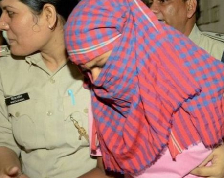 India police arrest woman topper for cheating in exams