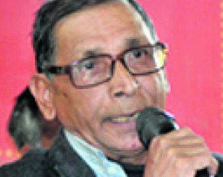 Baidya-led Maoist Party to join local polls