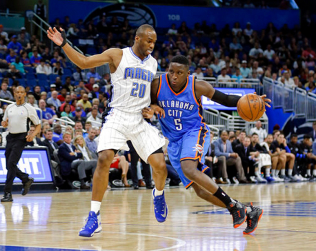 Westbrook scores 57, leads Thunder to 114-106 win in OT