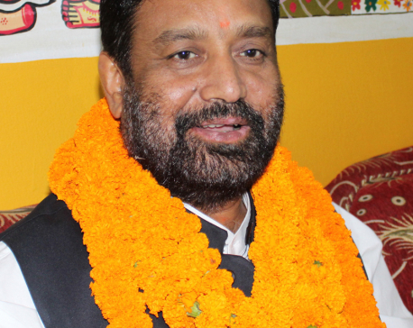 Constitution amendment process in final stage: DPM Nidhi
