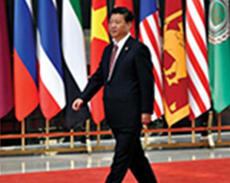 The China paradox