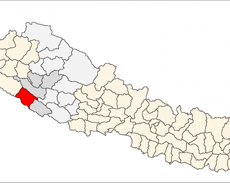 One injured as police, smugglers exchange fire in Bardiya