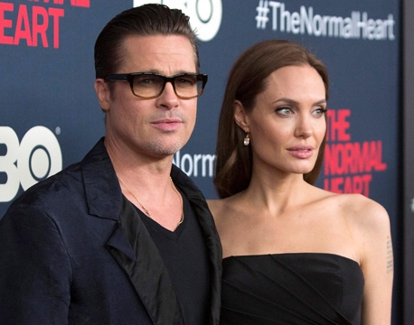 Brad Pitt slams Angelina Jolie in new legal motion