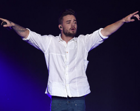 Liam Payne's Facebook hacked with porn images