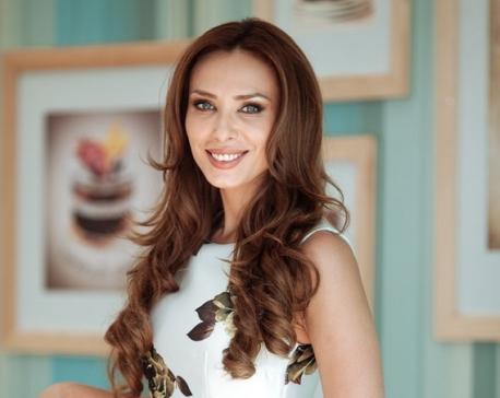 Lulia Vatur breaks silence over marriage rumors with Salman Khan