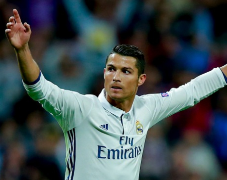 Barca fans subject Ronaldo to homophobic abuse