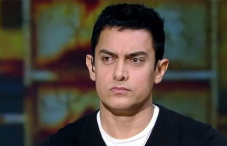Aamir Khan returns as singer after 18 years