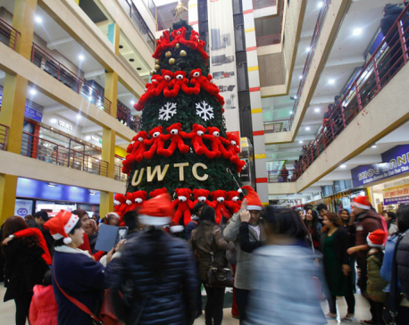 Christian community demands public holiday on Christmas Day