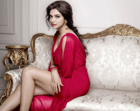 Deepika happy about being less recognized in Hollywood