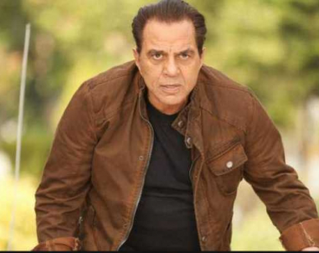 Dharmendra admitted to Mumbai hospital, is fine