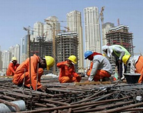 Qatar abolishes dreaded 'kafala' labor system