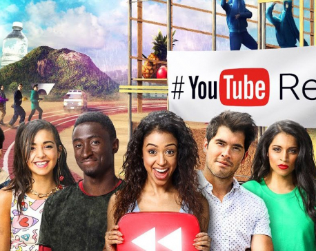 YouTube Rewind 2016: These are the year's most viral videos