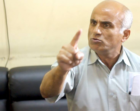 GODAN expresses solidarity with Dr KC