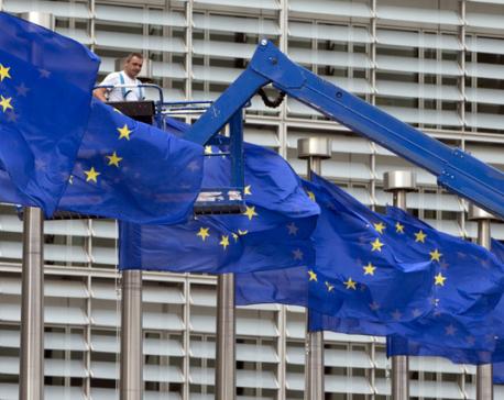 British referendum decides on future EU membership