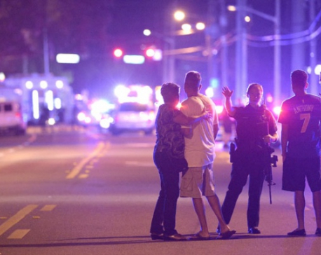 Florida nightclub shooting: Around 20 killed, 42 injured