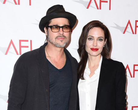 Brad Pitt has refused to pay Angelina Jolie $100,000 in child support