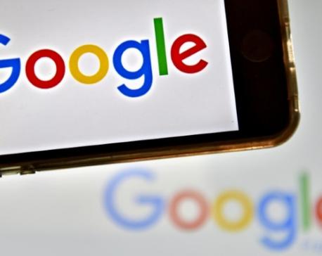 Pokemon Go, Trump top Google trend list