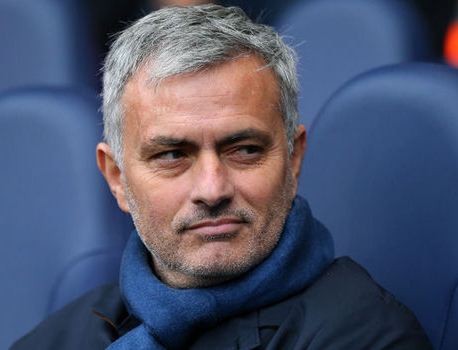 Unfair that inferior teams are higher than United: Mourinho