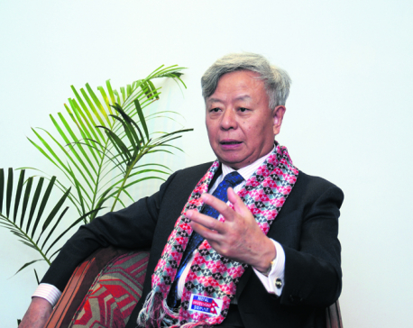 OBOR important for connectivity, integration: AIIB chief